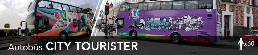 Autobus City Tourister