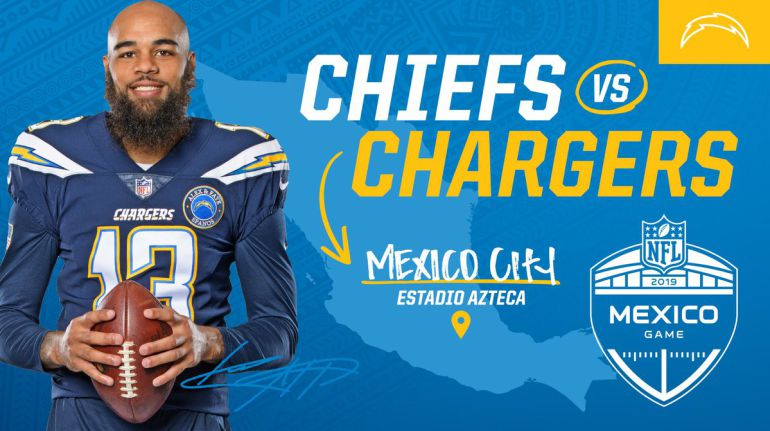 NFL Kansas City Chiefs v. Los Angeles Chargers