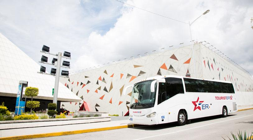 Autobús Ejecutivo Empresarial - Irizar