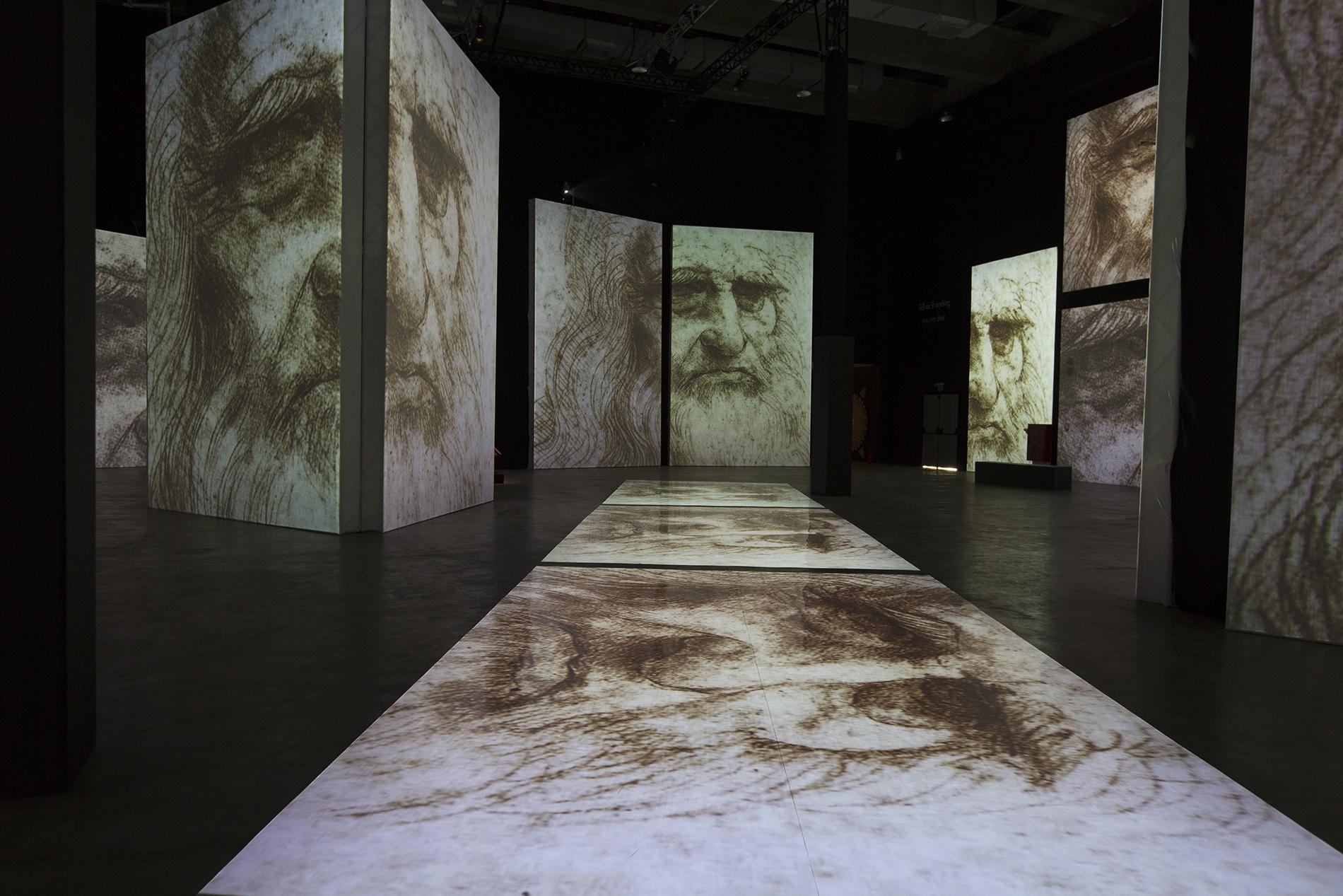 City Tour + Leonardo Da Vinci: 500 años de genialidad
