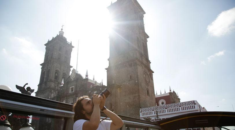 Puebla Fascinante